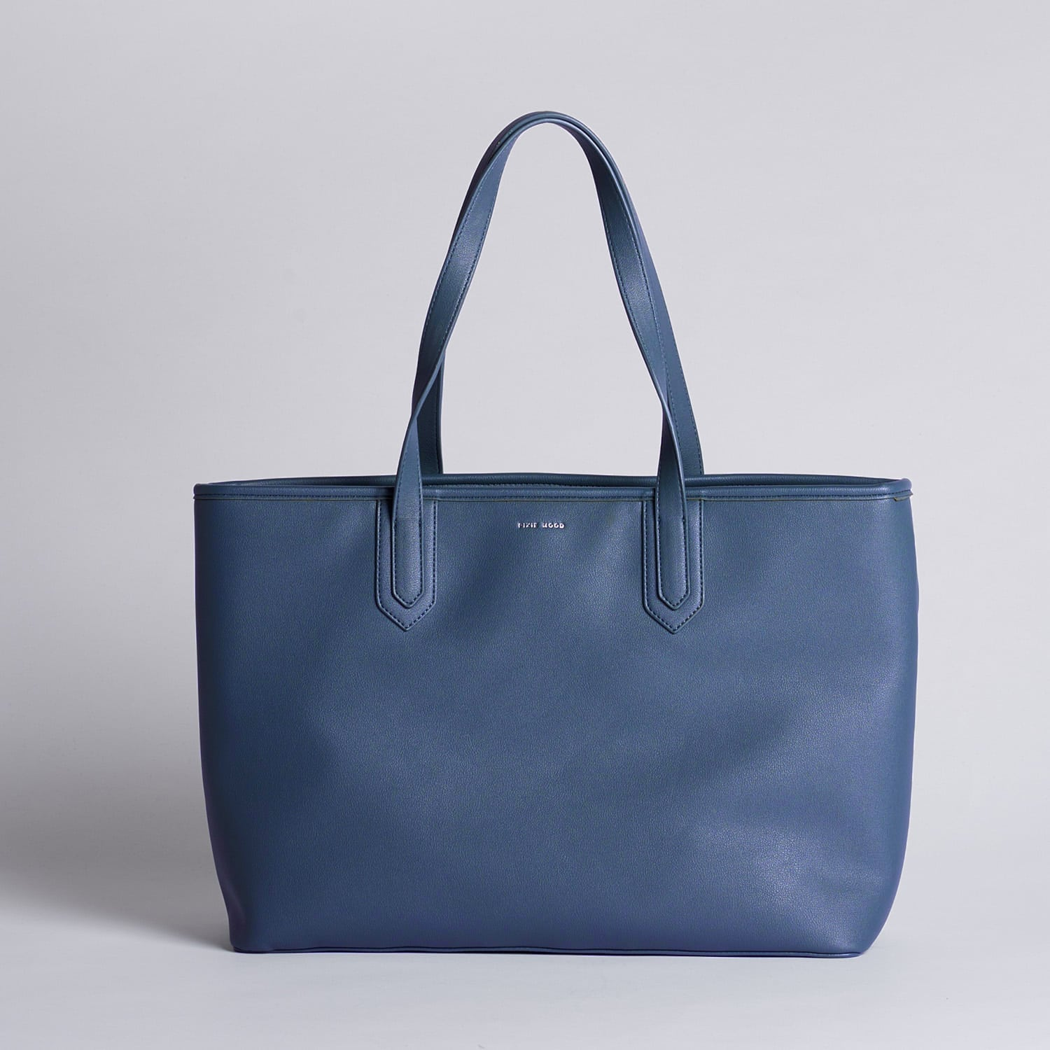Pixie-Mood-Lydia-Zippered-Tote-midnight-blue
