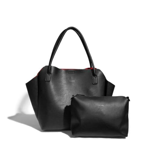Pixie-Mood-Rachel-Small-Tote-Black-bag-in-bag