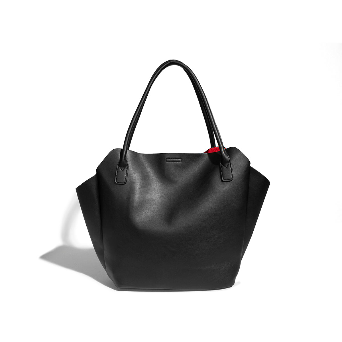 Pixie-Mood-Rachel-Small-Tote-Black