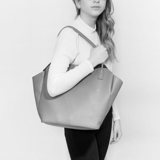 Pixie-Mood-Rachel-Small-Tote-on-model