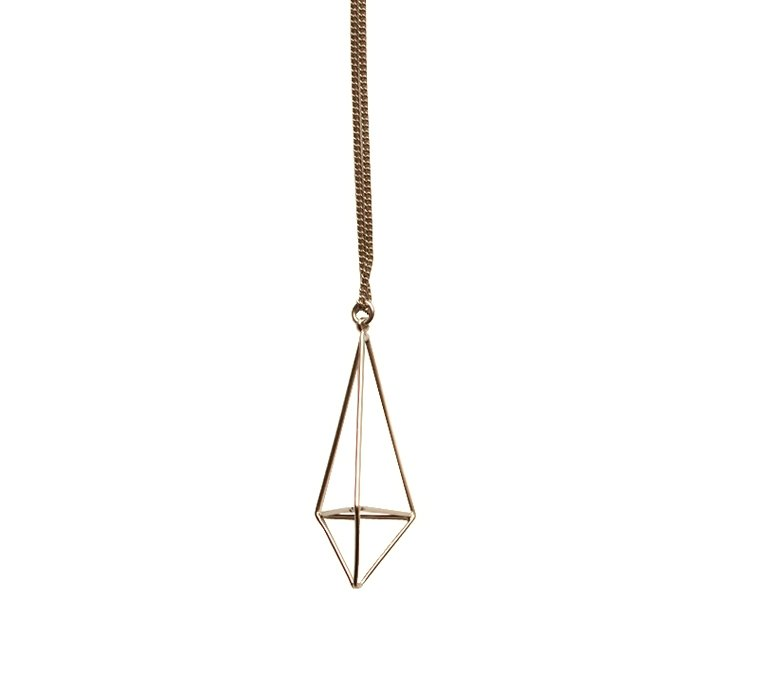 Pursuits-Gold-Prism-long-necklace