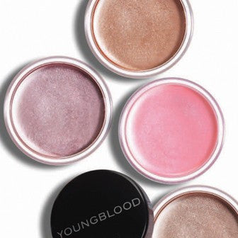 Youngblood - Luminous Crème Blush