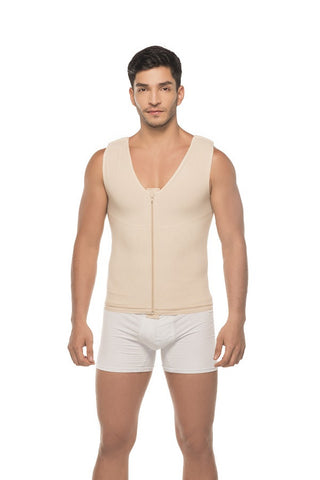 Annette Renolife 10596 Post Lipo Vest for Men