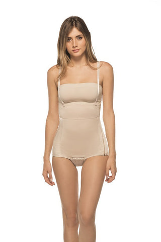 Tummy Tuck Compression Garment - Annette Renolife - Style 17398