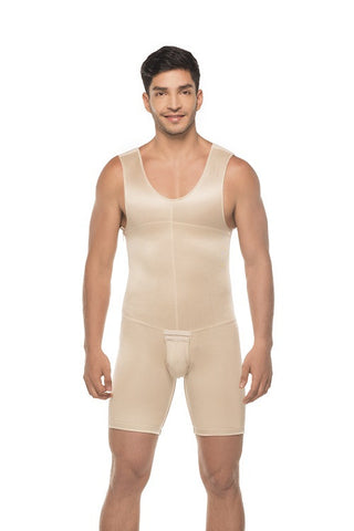 Men's One Piece Girdle - Annette Renolife - Style 17439
