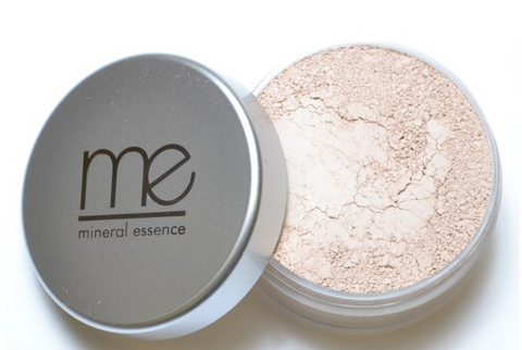 Mineral Essence - High Coverage Mineral Foundation