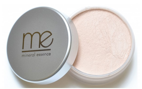 Mineral Essence - Mineral Foundation