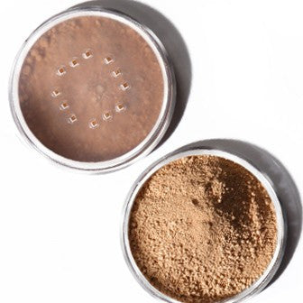 Youngblood - Loose Mineral Foundation