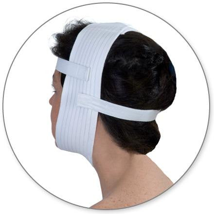 Style 20 Facial Compression Wrap One Size by Contour