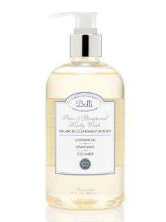 Pure Pampered Body Wash - Belli