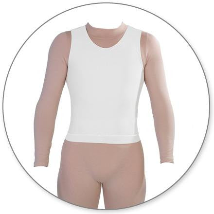Style 7501 - PN Male Compression Tank by Contour