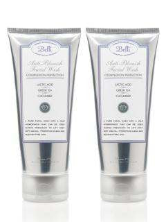 Anti-Blemish Facial Wash Value Duo - Belli
