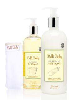 Baby Bath Set - Belli