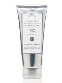 Fresh Start Pre-Treatment Scrub - Belli