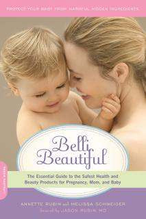 Belli Beautiful (Book)