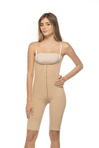 High Back Above Knee Girdle - Annette Renolife - Style AS-9001