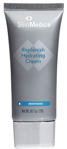 Replenish Hydrating Cream - SkinMedica