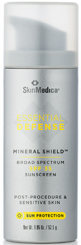 Essential Defense Mineral Shield Broad Spectrum SPF 35 - SkinMedica