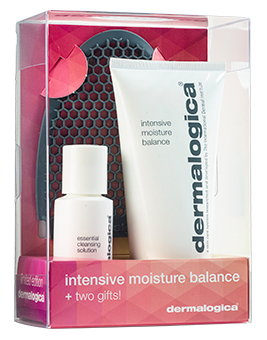 Dermalogica Intensive Moisture Balance + Two Gifts 3.4 oz
