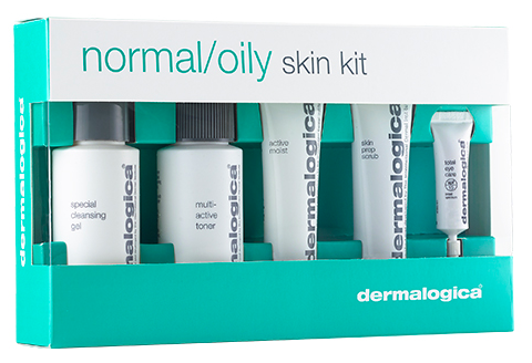 Dermalogica Normal/Oily Skin Kit
