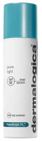 Dermalogica TRX Pure Light SPF50 1.7 oz