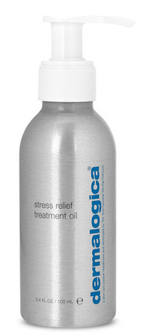 Dermalogica Stress Relief Treatment Oil 3.4 oz
