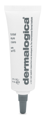 Dermalogica Total Eye Care With SPF15 0.5 oz