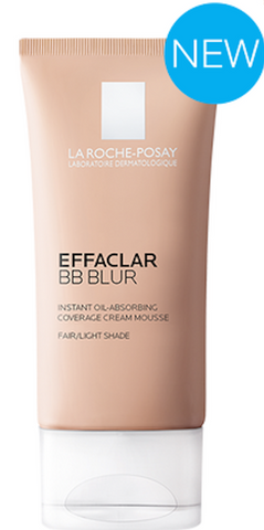 La Roche-Posay Effaclar BB Blur Light Shade 30ml