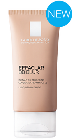 La Roche-Posay Effaclar BB Blur Light/Medium 30 ml