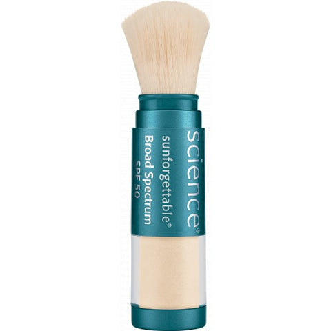 Colorescience Sunforgettable Brush-on Mineral Sunscreen SPF 50