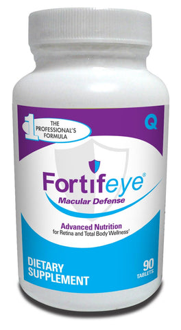 Fortifeye Macular Defense (90 Tablets)