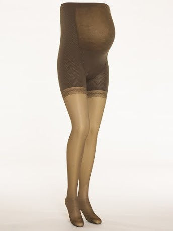 Solidea Active Massage Maternity Pantyhose