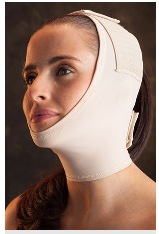 Rainey Unisex Facial Compression Wrap Stage 2 - F200