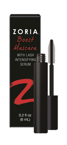 Zoria Boost Mascara 0.25 oz