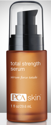 PCA Skin -Total Strength Serum 1 fl oz	/ 29.6 mL