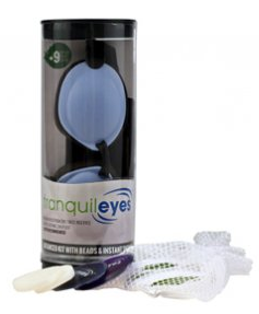 Eye Eco Chronic Dry Eye Advanced With Beads & Instant Goggle (Various Colors)