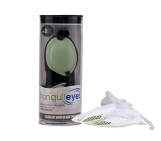 Eye Eco Chronic Dry Eye Basic With Beads Goggle (Various Colors)