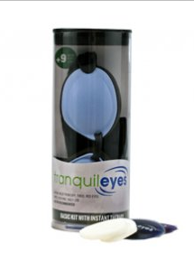 Eye Eco CDE Basic With Instant Goggle (Various Colors)
