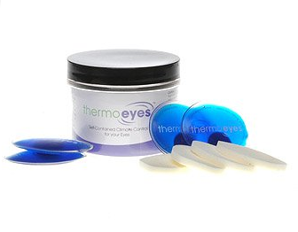 Eye Eco Thermoeyes™ - Instant Version