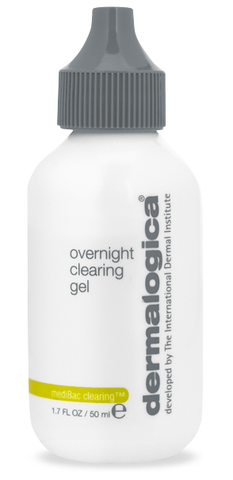 Dermalogica Medibac Overnight Clearing Gel 1.7oz