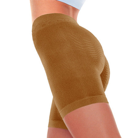 Solidea Active Massage Mid-Thigh Short