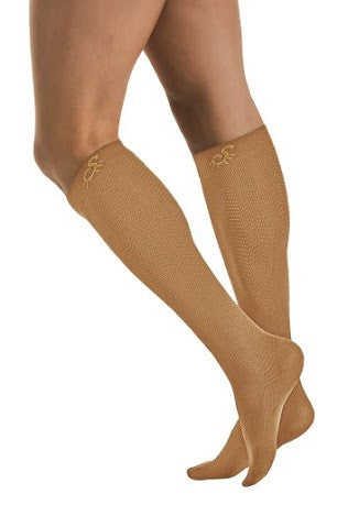 Solidea Active Massage Energy Knee High Socks