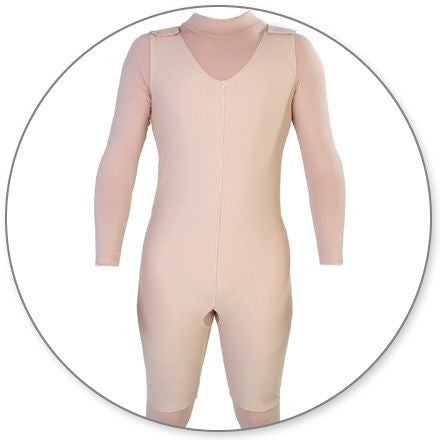 Style 2101 PowerNet Male Bodyshaper by Contour