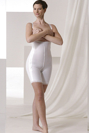Rainey Women's Mid-Body Compression Mid-Thigh Stage 1 - WM1-MT