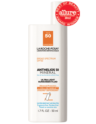 Anthelios 50 Mineral - La Roche-Posay