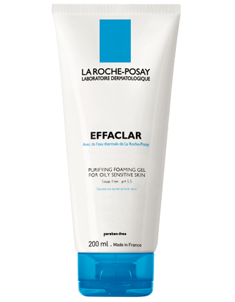 Effaclar Purifying Foaming Gel - La Roche-Posay