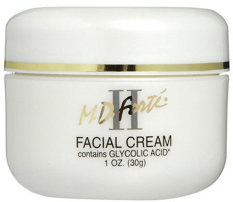 M.D. Forté Facial Cream II