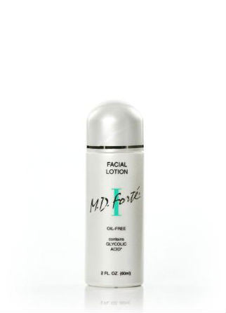 M.D. Forté Facial Lotion I - Level 1
