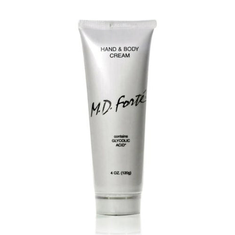 M.D. Forté Hand & Body Cream