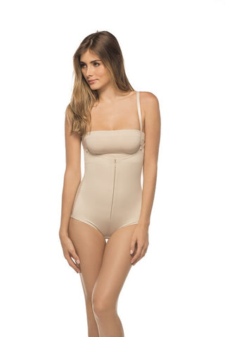 High Back Body Shaper - Annette Renolife- Style IC-3000